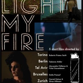 Nie taka Lilith straszna (Light My Fire, Tel Aviv, reż. Alessandra Chillaron i YchaiGassenbauer)